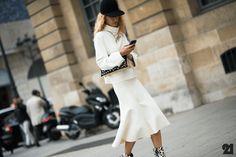 Street Fashion Paris 2014 | 4Fashionist