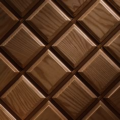 Wooden panels Wood Diamond with dark toning Panels design: YourFoRest Material: ash Coating: lacquer, oil Toning Wood Cladding Interior, Wooden Wall Cladding, Wooden Wall Panels, Wooden Wall Art, Wooden Walls, Wall Panel Design, Wall Tiles Design, Brick Tile Wall, Wooden Main Door Design
