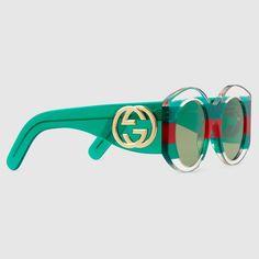 44fa50cf31 Gucci Femme - Lunettes. Gucci Sunglasses