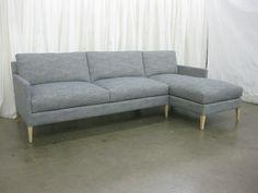 Custom Milan Series Modular