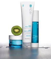 Want perfect skin? Try FC5 line by Arbonne. Skin perfecting products that are all natural & vegan.