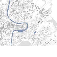 Wohnüberbauung Schönberg-Ost, Baufeld D – GraberPulver Architecture Visualization, Architecture Portfolio, Urban Analysis, Site Analysis, Urban Design Plan, Architecture Graphics, Print Layout, Map Design, Master Plan