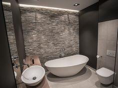 Trendy Kleuren Badkamer : Beste afbeeldingen van gezellige badkamer home decor restroom