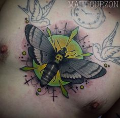 Matt Curzon's Work <3