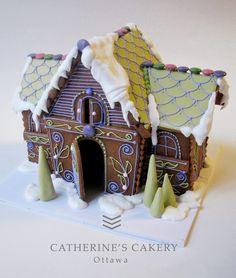 Catherine's Cakery