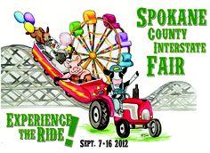 September...the fair