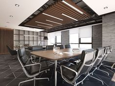 MARS Logistics Office - Balance, Gunesli, Istanbul - 2017 For more: www. - Home Office Pin Cool Office Space, Office Space Design, Office Furniture Design, Office Interior Design, Office Interiors, Office Ceiling Design, Office Designs, Wall Design, Corporate Office Design