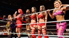 wwe divas 2013 | Wwe Raw Divas 2013 Monday night raw, wwe