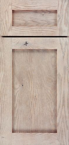 Cabinet Door Styles Gallery - Custom Cabinetry - OmegaCabinetry.com Littleton - Rustic Oak wood - Porch Swing stain