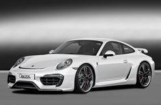 Porsche 991 Caractere Exclusive