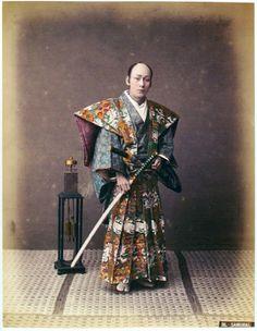 Samurai (1853)