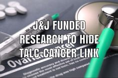 Documents in talcum powder lawsuits against Johnson & Johnson revealed the company funded research to hide the link between these products and ovarian cancer. Product Liability, Johnson And Johnson, Baby Powder, Research, Cancer, Link, Women, Products, Search