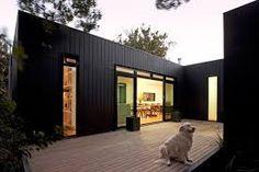 Modern Exterior Extension On Brick Beach Homes Australia