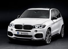 2014 BMW X5 M Performance Parts | CarFanboys.Com