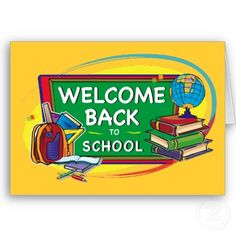 Discover and share Welcome Back To School Quotes. Explore our collection of motivational and famous quotes by authors you know and love. Back To School Quotes, Welcome Back To School, Beginning Of School, New School Year, Back To School Clipart, We Are Teachers, School Images, National School, Worth Quotes