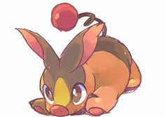 Tepig, starter Pokemon, Region Unova, Generation 5