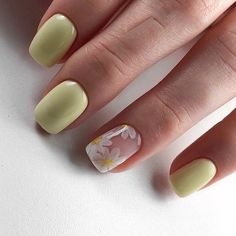 Want some ideas for wedding nail polish designs? This article is a collection of our favorite nail polish designs for your special day. Nail Polish Designs, Acrylic Nail Designs, Nail Art Designs, Acrylic Nails, Nails Design, Square Nail Designs, Short Gel Nails, Short Nails Art, Short Nail Manicure