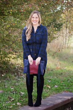 Over the Knee   Duo Boots Giveaway!