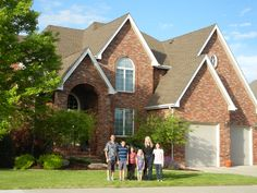 The safety a GAF roof offers to a family is incomparable
