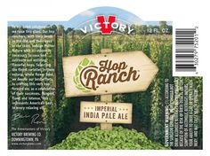 Victory Hop Ranch Returns