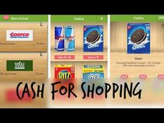 Get money back for shopping with Ibotta. They have the best deals from all your favorite stores.
