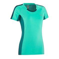 Kristin Trenings T-skjorte Dame Short Sleeve Dresses, Dresses With Sleeves, Sports, Fashion, Hs Sports, Moda, Sleeve Dresses, Fashion Styles, Gowns With Sleeves