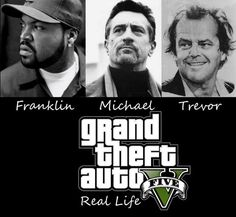 Real Life GTA V Dawnhack games: https://www.youtube.com/channel/UCkuaUyP7TkLEJ5X2q53YH0g