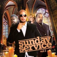 Sunday Service Gospel Christian Music Mix 2 - $3.00 #onselz