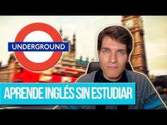 Cómo aprender a hablar bien Inglés sin estudiar: 6 métodos disruptivos - YouTube