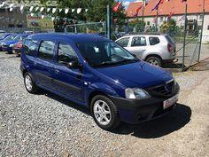 Dacia Logan 1.4 i Serviska, Cebia, 1xMajitel - obrázek číslo 1