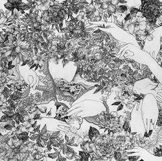 Fumi Mini Nakamura Japon ilustracion Cultura Inquieta5
