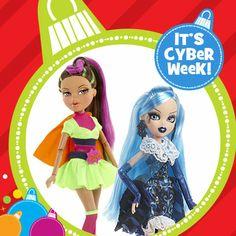Buy 1 Get 1 40% Off Bratz dolls! #WishinAccomplished