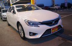 Toyota Mark X Premium 2013 | NEFACY