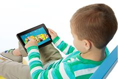 The new Kindle FreeTime Unlimited from Amazon -- fantastic, curated kid's content. Brilliant!