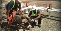 US Sewer offers wet and dry fire sprinkler systems for facility Fire Suppression. CuraPoxy FS meets the LAPC-02 certification guidelines and the ANSA/AWWA standards.  ussewer.com