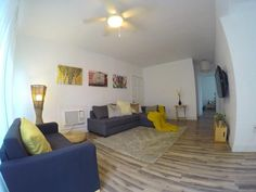Rent This 1 Bedroom Apartment In Miami Beach For $110/night. Has Wi