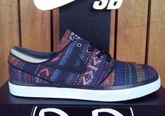 "Nike SB Zoom Stefan Janoski ""Hacky Sack"" Pack"
