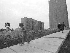Jižní město Abandoned Places, Czech Republic, Prague, Nostalgia, Communism, History, Retro, City, Buildings
