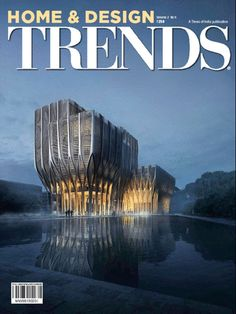 Have a hard or soft copy of the latest issue of Home & Designs Trends Magazine- Vol. 2 No.9.