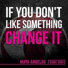 #changeit#beabetterperson