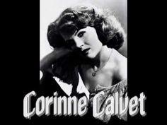 Movie Legends - Corinne Calvet