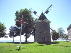 Résultats de recherche d'images pour «moulin à vent lasalle québec»