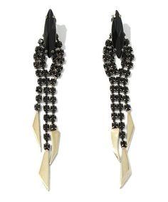IOSSELLIANI ¥24,000+tax Iosselliani, Designer Earrings, Valentino, Design Inspiration, Heels, Accessories, Jewelry, Fashion, Heel