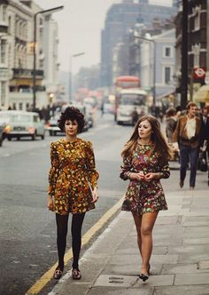 "isabelcostasixties: "" Swinging London 1967 """
