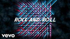 GAWVI - Rock n Roll (Lyric Video) - YouTube