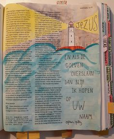 opwekking 789: lopen op het water. en als de golven overslaan, dan blijf ik hopen op Uw naam. Mijn ziel vindt rust, want in de storm bent U dichtbij. Ik ben van U en U van mij. Mat. 14:22-33