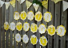 Hostess with the Mostess® - Sunshine Party