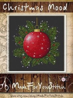 Thrilling Designing Your Own Cross Stitch Embroidery Patterns Ideas. Exhilarating Designing Your Own Cross Stitch Embroidery Patterns Ideas. Xmas Cross Stitch, Simple Cross Stitch, Cross Stitch Charts, Counted Cross Stitch Patterns, Cross Stitching, Cross Stitch Embroidery, Embroidery Patterns, Loom Patterns, Christmas Tree Design