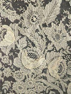 ideas wedding dresses encaje vintage antique lace for 2019 – Wedding Inspiration – lace Victorian Lace, Antique Lace, Vintage Lace, Needle Lace, Bobbin Lace, Lace Ribbon, Lace Fabric, Types Of Lace, Textiles