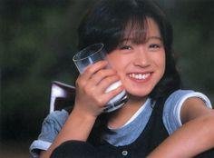 中森明菜 Asian Woman, Cute Girls, Fitbit, Idol, Singer, Japanese, In This Moment, Actresses, Akina